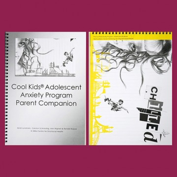 ANXK6_CK_ChilledOut_AdolescentandParent_WorkbookSet