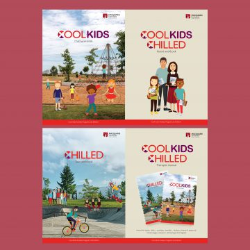 Cool Kids 2nd Edition Kit