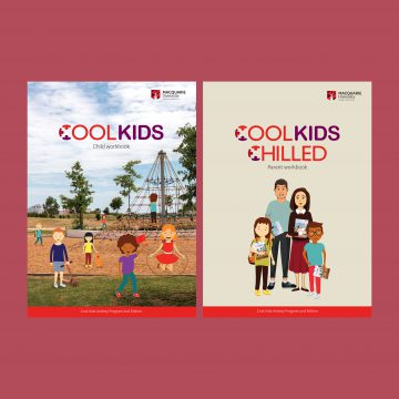 2nd edition child parent workbook set